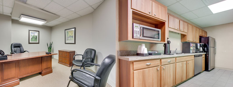 executive office suites brentwood tn
